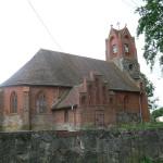 Kościół w Bielikowie