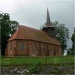 Kościół w Kiełpinie